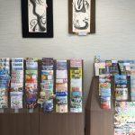 鳥取ふるさと物産館にて〜その1〜